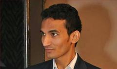 Shabab Chaudhary